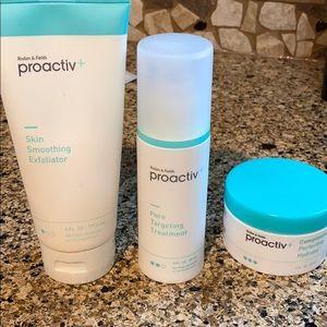 Proactiv skin care from Rodan + Fields